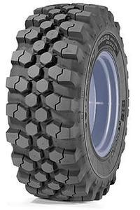 Bibload Hard Surface Tires
